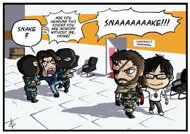 Metal Gear Solid Meme - metal gear solid v the hayter pain by akatsuya on deviantart