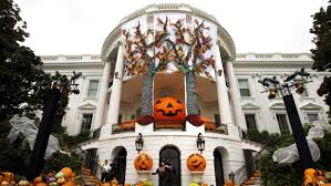 make the white house u0027s halloween cookie recipe sweet dough butter
