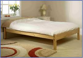 bed frame without headboard footboard king full for cheap