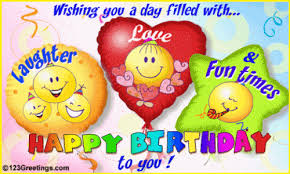 birthday card free birthday card messages for friends ecards