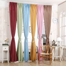 Short Curtains For Living Room by Popular Beige Drapes Buy Cheap Beige Drapes Lots From China Beige