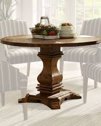Furniture Casual Design For Dining Room Decoration With Rustic 48 Dining Table Euro Casual El 2516nc 48