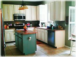 duck egg blue chalk paint kitchen cabinets kitchen cabinet makeover with sloan chalk paint