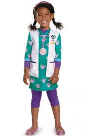 doc mcstuffins costume doc mcstuffins pet vet classic toddler child costume