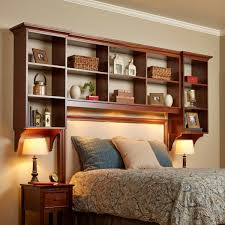 Murphy Bed With Bookshelves 33 Bookcase Projects And Building Tips Family Handyman