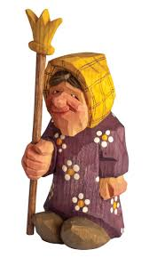 wood carving caricatures carving a scandinavian style troll woodcarving illustrated