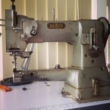 Sewing Machine Cabinets For Pfaff Sewing Machines For Making Handbags U2013 Annie Zorzo Studios