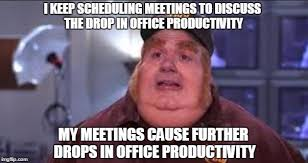 Office Boss Meme - the predicament my boss finds himself in imgflip