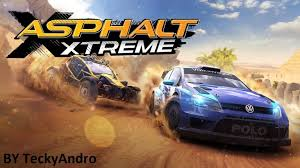 asphalt apk asphalt xtreme rally racing mod apk with data highly compressed