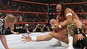 vengeance 2005 wwe