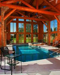 Amazing Home Interiors 23 Amazing Indoor Pools To Enjoy Swimming At Any Time Digsdigs