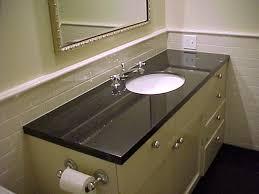 Custom Bathroom Vanity Tops Bathroom Ideas Single Sink Custom Bathroom Vanities With Tops