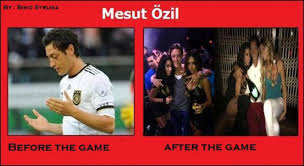 Ozil Meme - mesut özil in and out fansfoot you ll never laugh alone