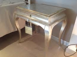comodini foglia argento mobile bagno moderno grigio
