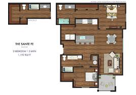Mcconnell Afb Housing Floor Plans The Vue Luxury Apartments Rentals Wichita Ks Apartments Com