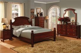 european style bedroom furniture gabrielle cherry bed