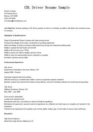 truck driver resume exles amazing dump truck driver cv gallery documentation template