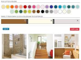find the perfect paint color for any wood trim u2014 sponsored by
