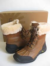 ugg s adirondack otter waterproof boots uggs adirondack otter ebay
