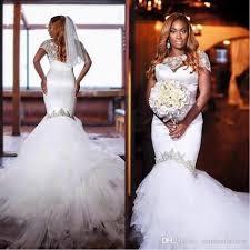 modern wedding dress 2018 modern sleeves mermaid wedding dresses bateau