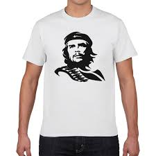 che guevara t shirt shop 2017 new fashion che guevara t shirt sleeve