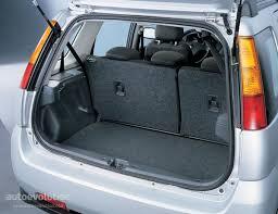 Suzuki Ignis Interior Suzuki Ignis Specs 2003 2004 2005 2006 2007 2008