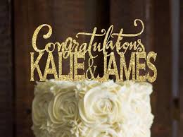 congratulations bridal shower cake topper congratulations cake topper bridal shower cake