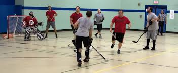 Floor Hockey Pictures by Floor Hockey Leagues Carol Stream Park District
