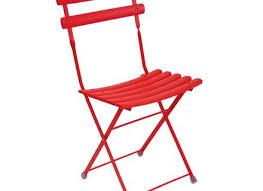Red Metal Chair Outdoor Metal Spring Chair Furniture Metal Mesh Patio Furniture