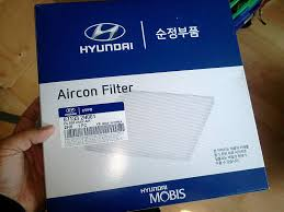 2011 hyundai elantra filter genuine hyundai oem 2011 2014 elantra cabin filter ebay