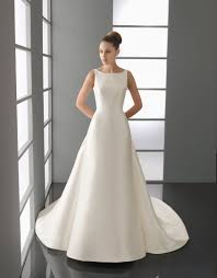 wedding dress simple simple wedding dresses this year no fuss that look gorgeous on