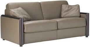 petit canap lit pas cher canapé lit cuir canapé lit quotidien cuir pas cher mobilier