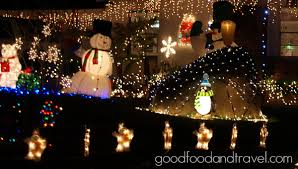 woodland hills christmas lights candy cain lane california candy cane lane woodland hills good