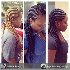 pictures of braid hairstyles in nigeria unique hairbraided big box braids styles pictures big braids