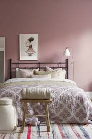 peinture pour chambre coucher peinture chambre adolescent fille coucher moderne couleur pour