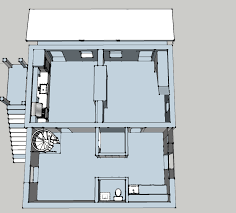 Mystery Shack Floor Plan by Doors Living On The Edge Hill