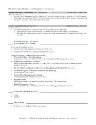 Resume Sample Career Change by Certified Cv Writers Uk