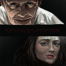artstation the silence of the lambs eh macmillan