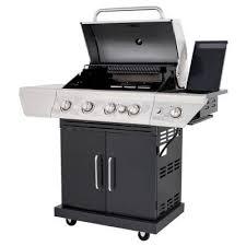 balkon grill gas nexgrill 4 burner propane gas grill with searing side burner rear