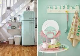 cuisine pastel mettre en peinture un mur 11 30 id233es pour une cuisine 224 la