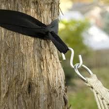 set of 2 hammock tree straps hayneedle