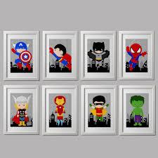 boys superhero bedroom superhero nursery prints superhero bedroom prints superhero