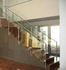 132 best stainless steel images on pinterest modern stairs