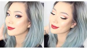 liquid eyeliner tutorial asian must watch youtube makeup tutorials for asian eyes