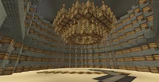Glowstone Chandelier Minecraft Ceiling Light Ideas Theteenline Org