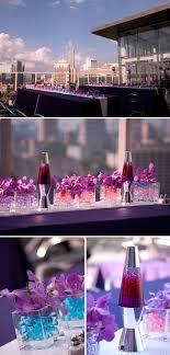 purple pink lava l lava l table centerpieces best inspiration for table l