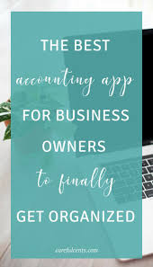 best 25 small business accounting software ideas on pinterest