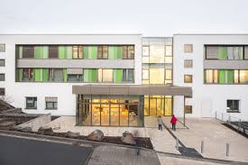 fotograf architektur fotograf architektur krankenhaus gebaeude fotograf koblenz eifel