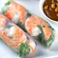 where to buy rice wrappers fresh shrimp rolls with peanut dipping sauce gavin