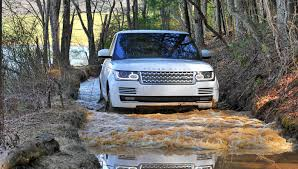 land rover range rover off road driving land rover u0027s biltmore estate u2013 robb report